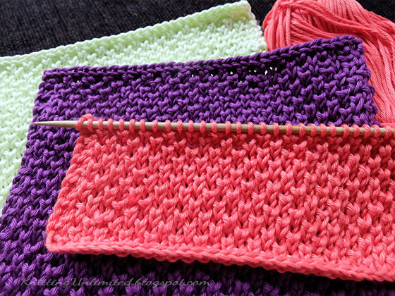 Knitted Dishcloth Elegant Dishcloth 12 Pearl Brioche Knitting Unlimited Of Gorgeous 46 Photos Knitted Dishcloth