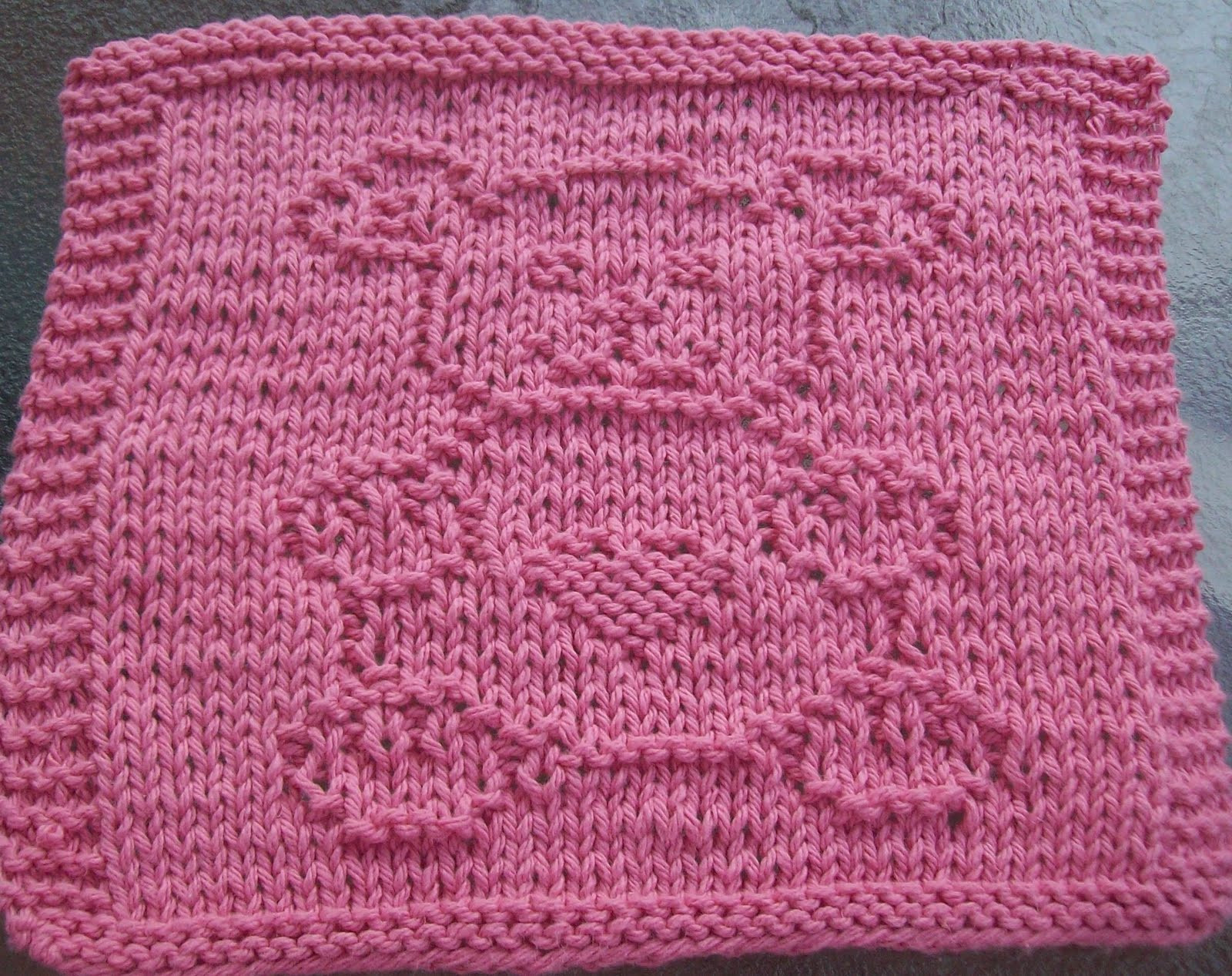 Knitted Dishcloth Elegant Knitted Dishcloth Patterns Of Gorgeous 46 Photos Knitted Dishcloth