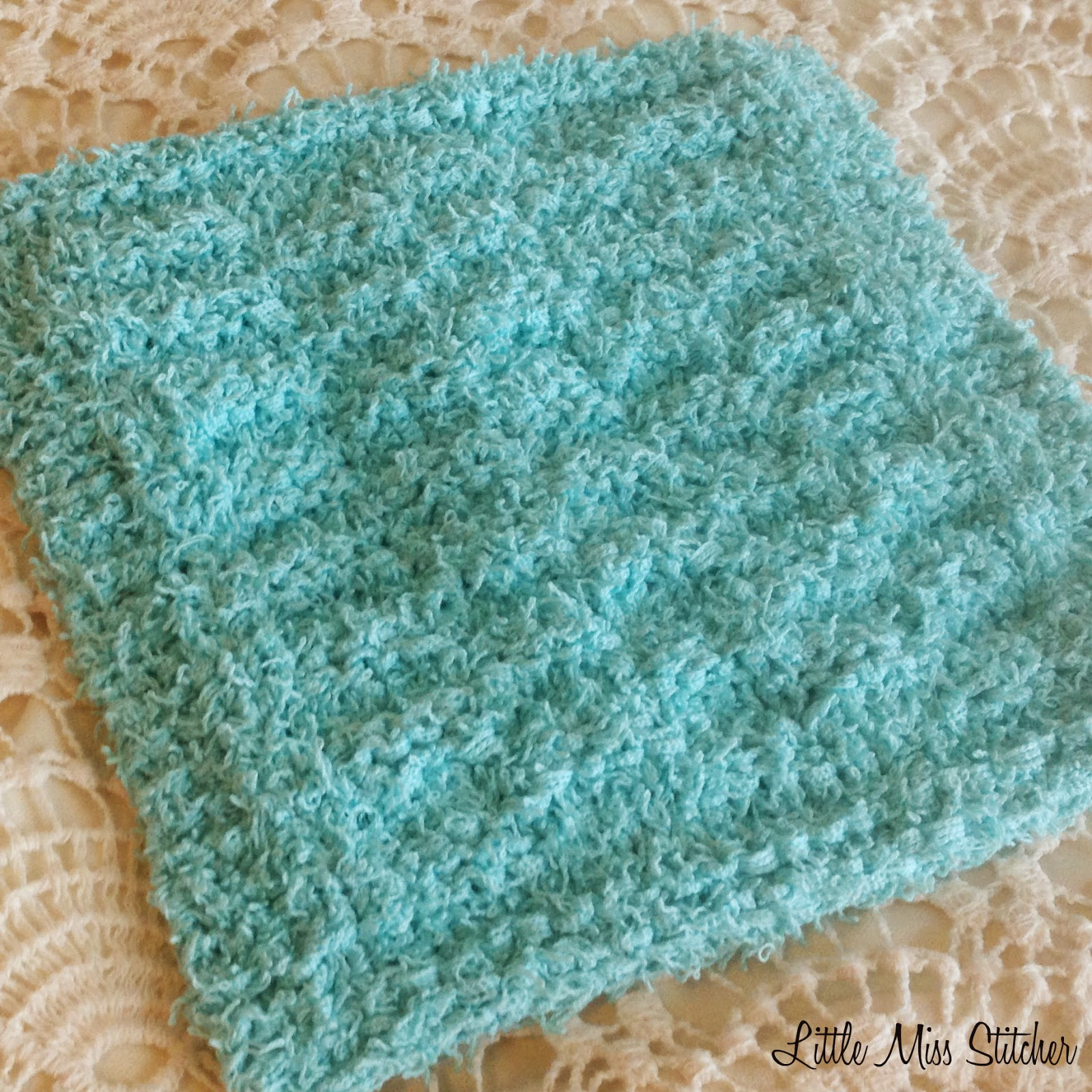 Knitted Dishcloth Elegant Little Miss Stitcher 5 Free Knit Dishcloth Patterns Of Gorgeous 46 Photos Knitted Dishcloth