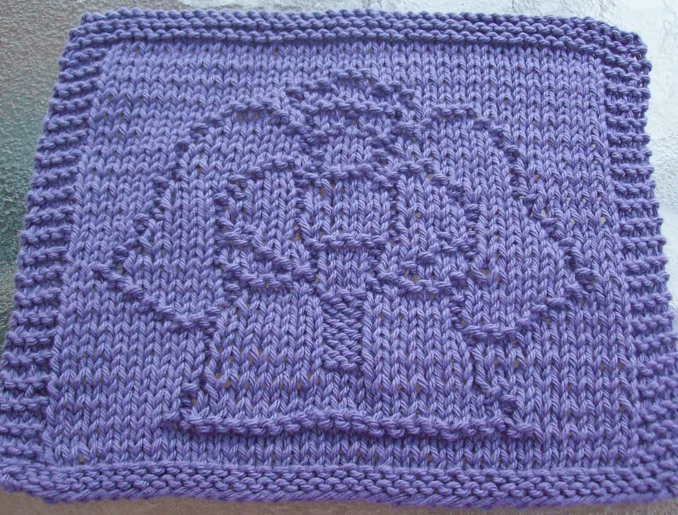 Knitted Dishcloth Fresh Check Out these 26 Creative Dishcloth Patterns for Your Of Gorgeous 46 Photos Knitted Dishcloth