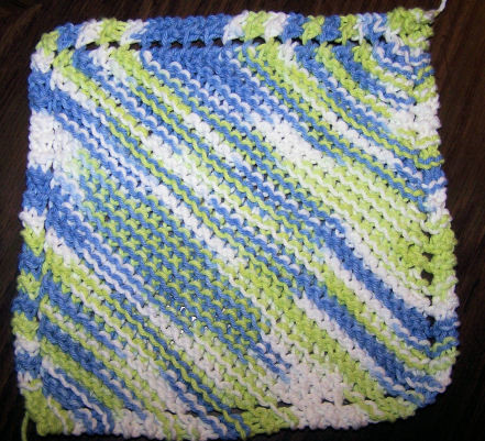 Knitted Dishcloth Fresh the Dishcloth Of Gorgeous 46 Photos Knitted Dishcloth