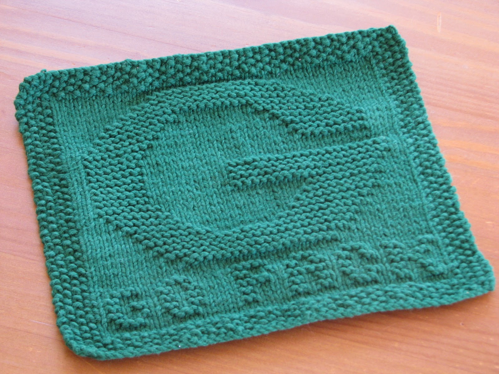 Knitted Dishcloth Inspirational E Crafty Mama Go Pack Green Bay Packers Dishcloth Of Gorgeous 46 Photos Knitted Dishcloth