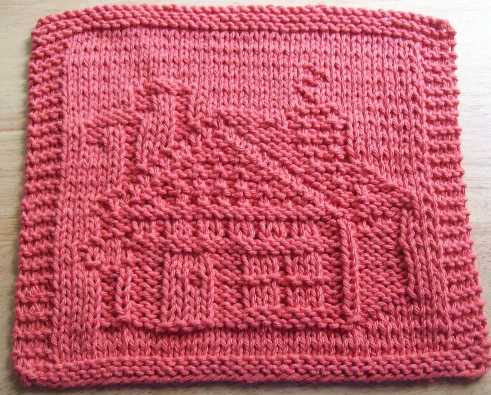 Knitted Dishcloth Inspirational Knit Dish Cloth Patterns Pattern Collections Of Gorgeous 46 Photos Knitted Dishcloth