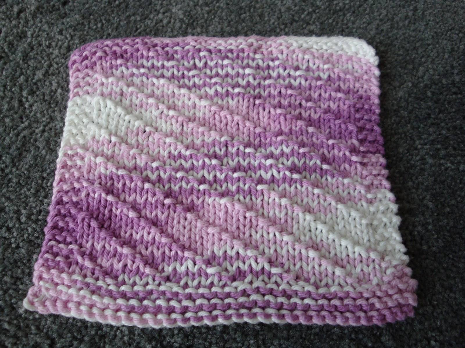 Knitted Dishcloth New Kim S Knitting Korner Vacation Knitting Dishcloths Of Gorgeous 46 Photos Knitted Dishcloth