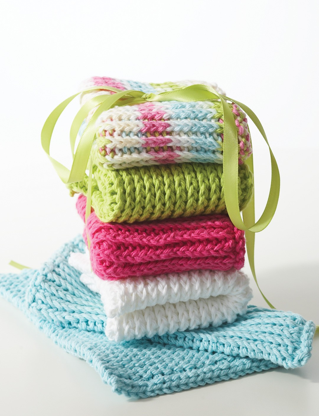 Knitted Dishcloth New Lily Double Thick Dishcloth Knit Pattern Of Gorgeous 46 Photos Knitted Dishcloth