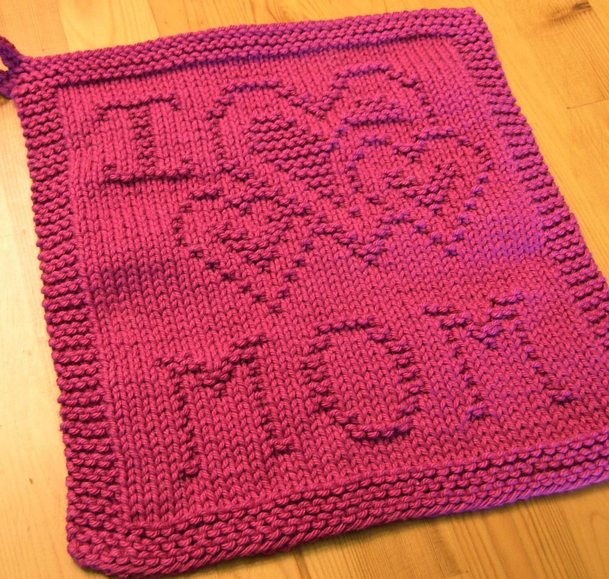 Knitted Dishcloth Patterns Awesome Mother's Day Gift Knitting Patterns Of Brilliant 47 Pics Knitted Dishcloth Patterns