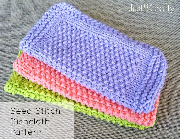 301 best Knitting Dishcloths Towels Placemats images