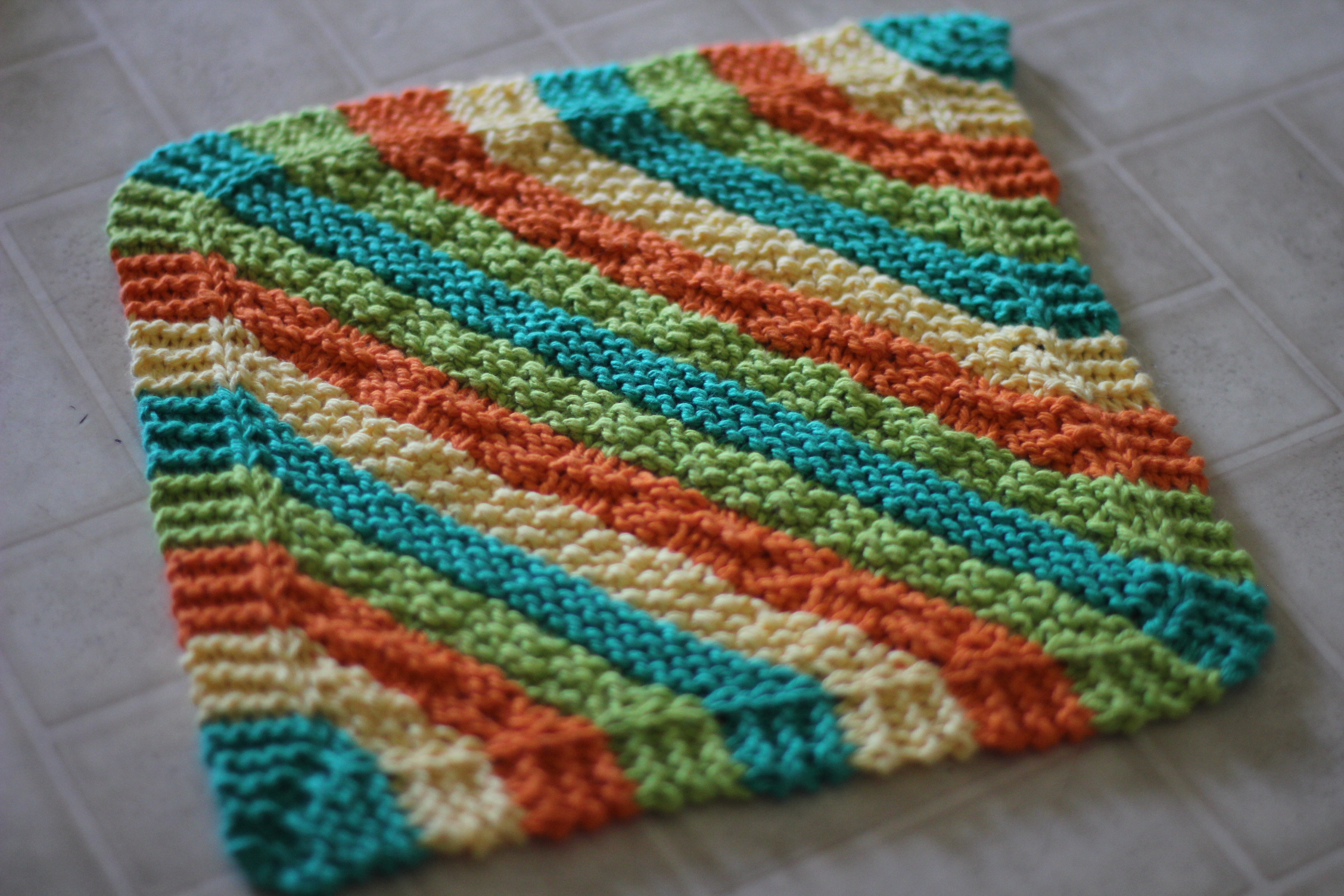 Knitted Dishcloth Patterns Elegant Knitted Dishcloth Patterns Of Brilliant 47 Pics Knitted Dishcloth Patterns