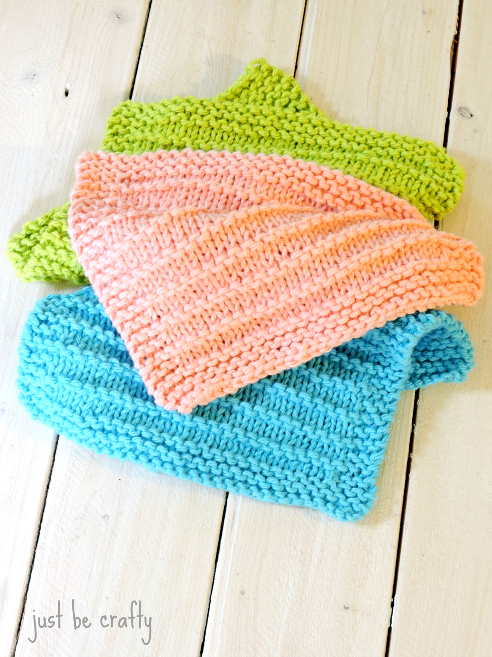 Knitted Dishcloth Patterns Fresh Farmhouse Kitchen Knitted Dishcloths Just Be Crafty Of Brilliant 47 Pics Knitted Dishcloth Patterns