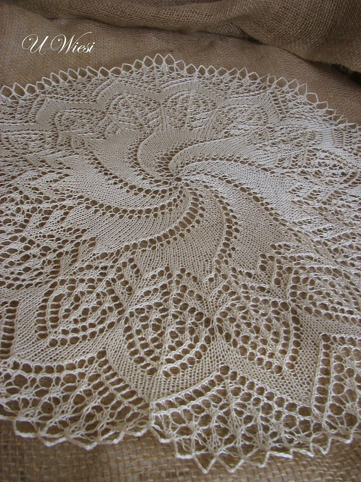 Knitted Doily Beautiful 252 Best Knitted Lace Images On Pinterest Of Adorable 43 Ideas Knitted Doily