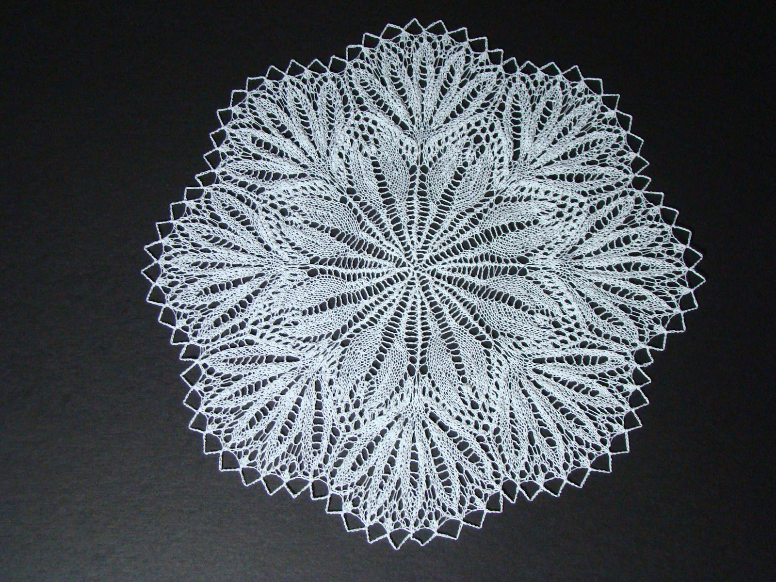 Knitted Doily Beautiful Knackful Knitter Knitted Doilies Of Adorable 43 Ideas Knitted Doily