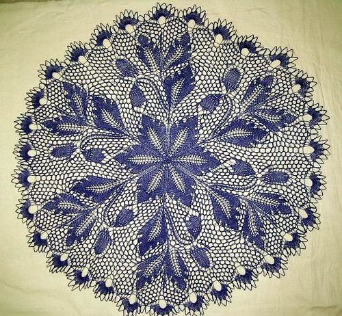 Knitted Doily Best Of 236 Best Knit Lace Images On Pinterest Of Adorable 43 Ideas Knitted Doily
