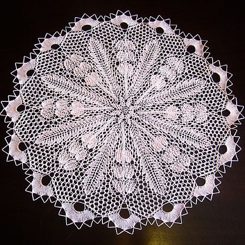 Knitted Doily Elegant 17 Beste Afbeeldingen Over Breien Doily Herbert Niebling Of Adorable 43 Ideas Knitted Doily