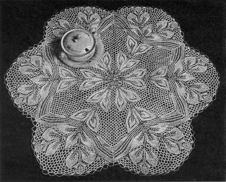 Knitted Doily Inspirational 102 Best Images About Herbert Niebling On Pinterest Of Adorable 43 Ideas Knitted Doily