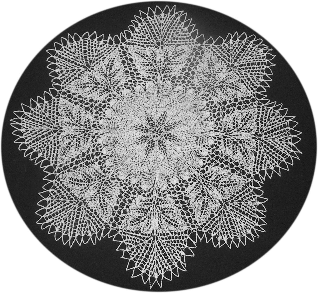 Knitted Doily Inspirational Doilyhead S Blog Of Adorable 43 Ideas Knitted Doily