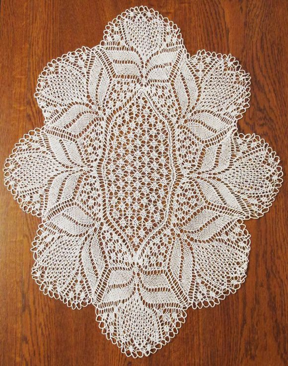 Knitted Doily Inspirational Madeira Mantilla Ethnic Knitting Adventures Knitty Of Adorable 43 Ideas Knitted Doily