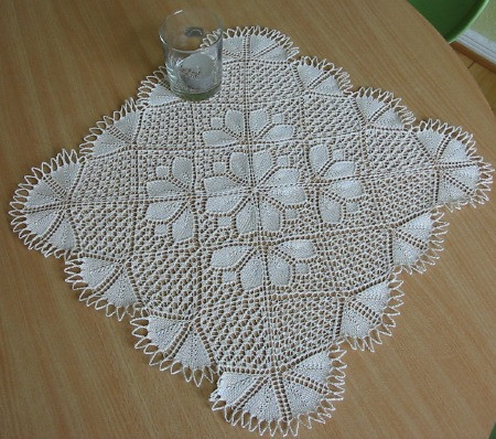 Knitted Doily New Back Again and Still Knitting – soozasknitting Of Adorable 43 Ideas Knitted Doily