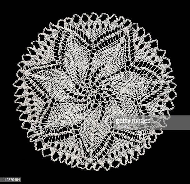 Doily Stock s and