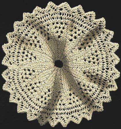 Knitted Doily New Knit Doily Patterns Of Adorable 43 Ideas Knitted Doily
