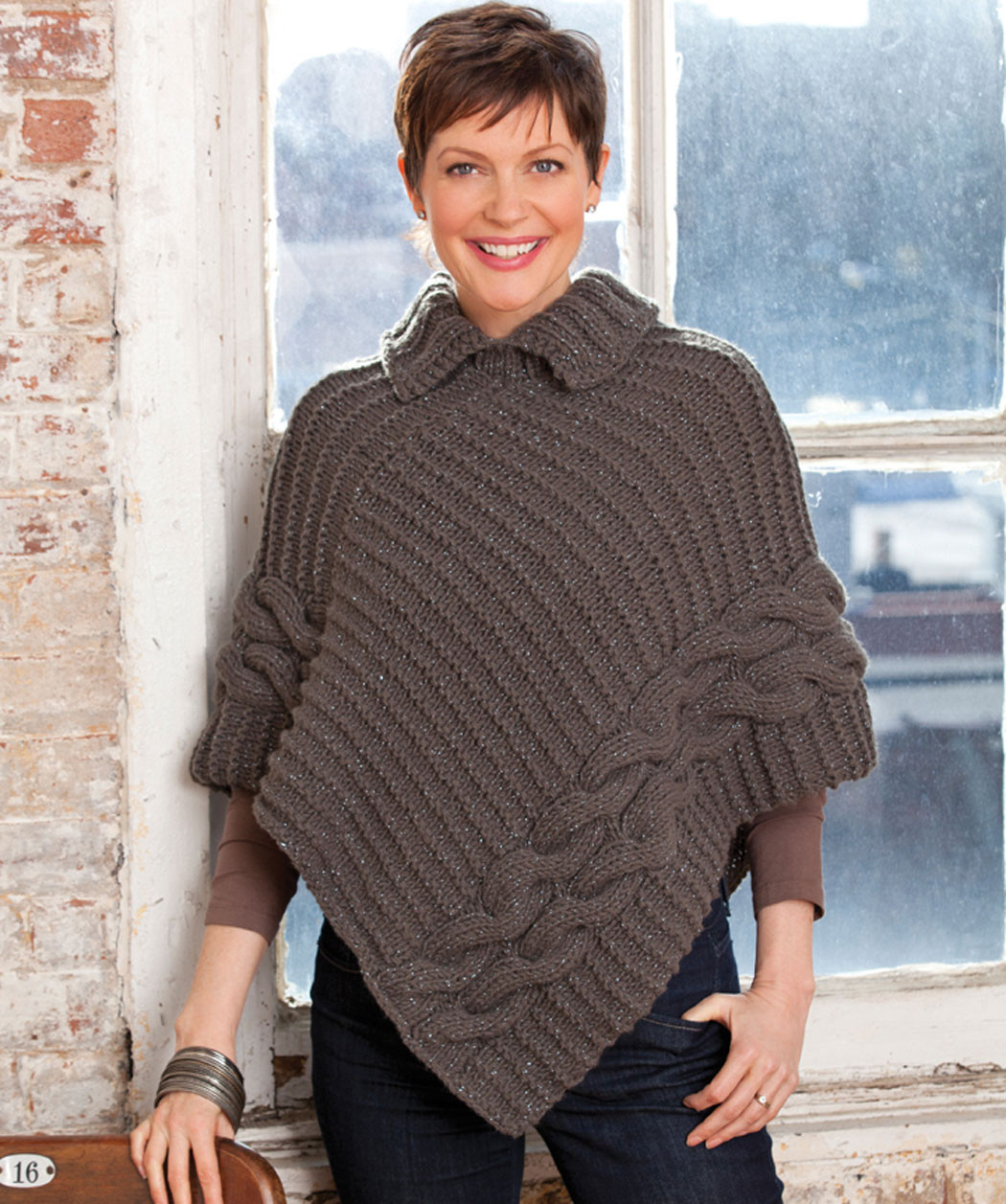 Knitted Poncho Best Of Poncho Knitting Patterns Of Amazing 49 Photos Knitted Poncho