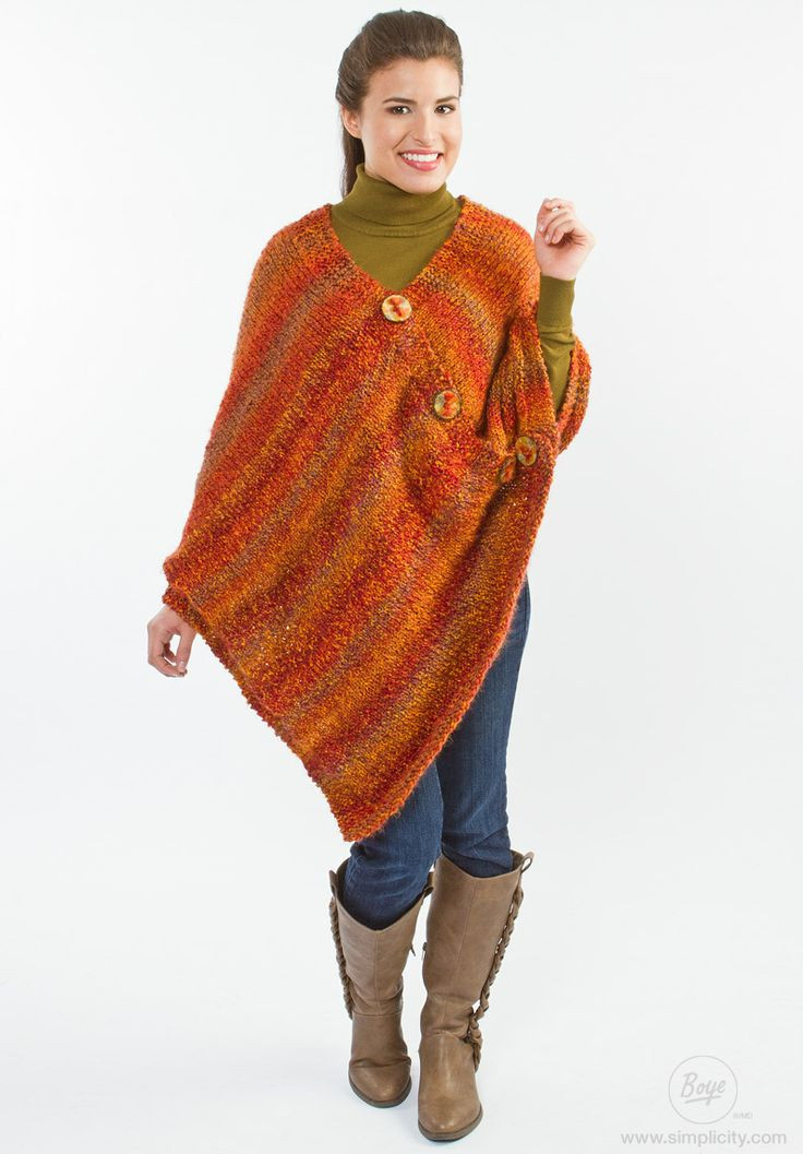 Knitted Poncho Elegant 17 Best Images About Ponchos 2015 On Pinterest Of Amazing 49 Photos Knitted Poncho
