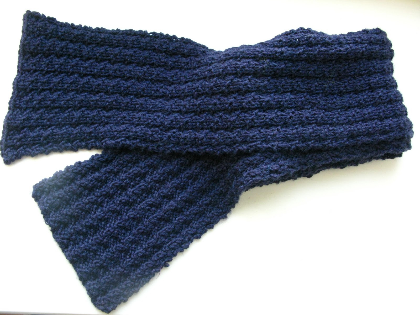 Knitted Scarf Beautiful Littletheorem Klein Scarf Of Great 41 Ideas Knitted Scarf