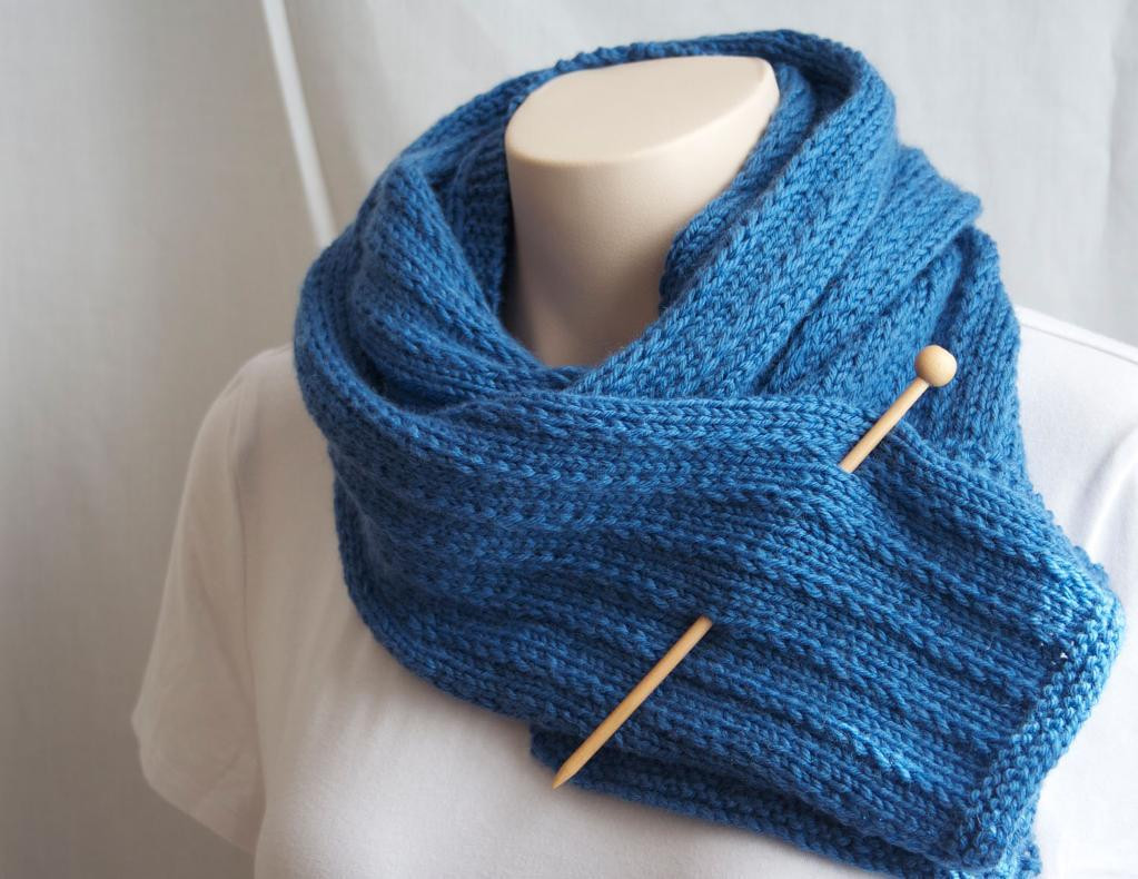 Knitted Scarf Unique Scarf Knitting Patterns for Beginners Of Great 41 Ideas Knitted Scarf