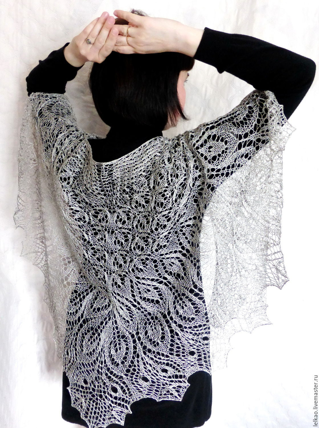 Knitted Shawl Inspirational Openwork Shawl Crocheted Primrose Shawl Knitting – Shop Of Fresh 47 Pics Knitted Shawl