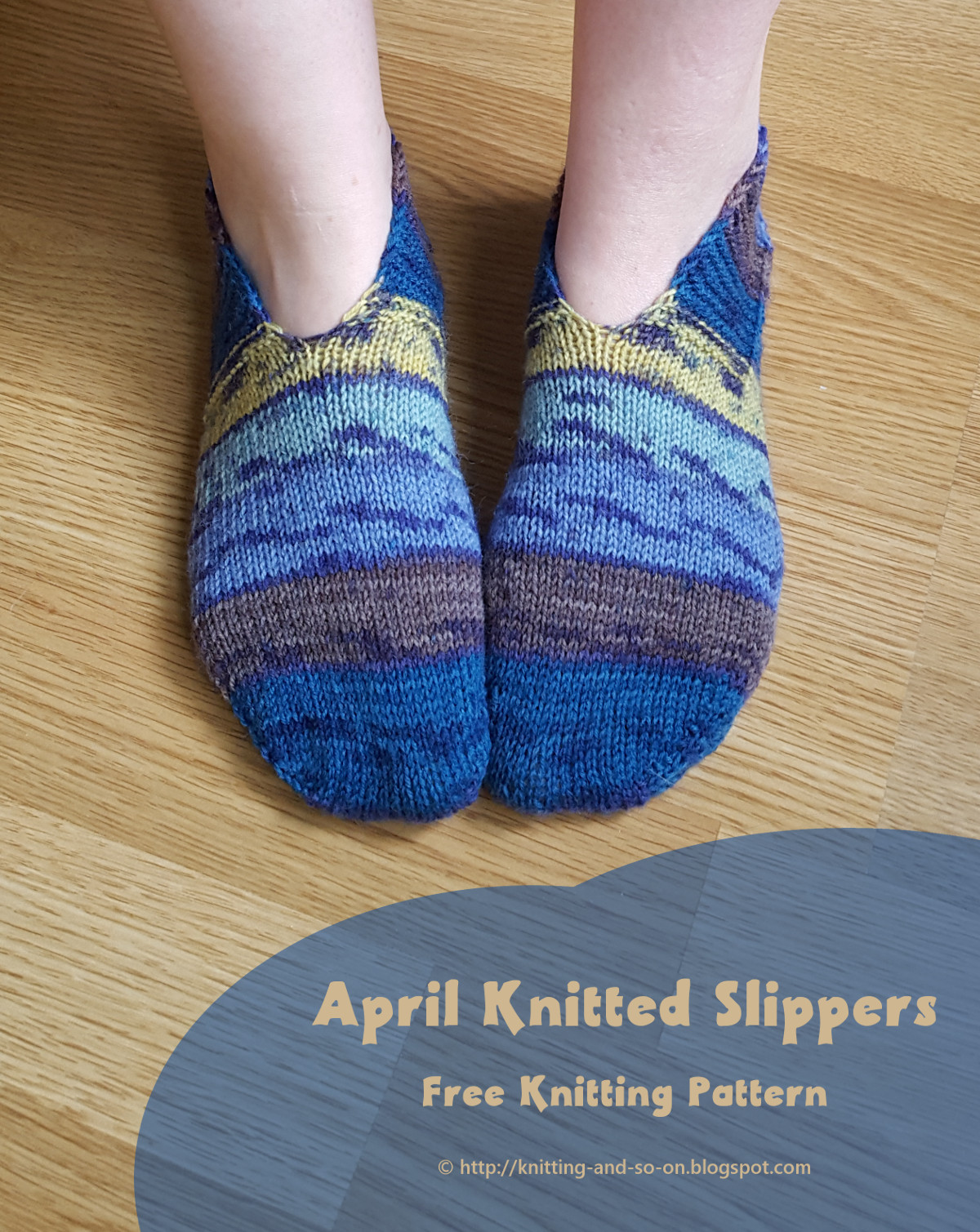 Knitted Slippers Beautiful Knitting and so On April Knitted Slippers Of New 42 Photos Knitted Slippers