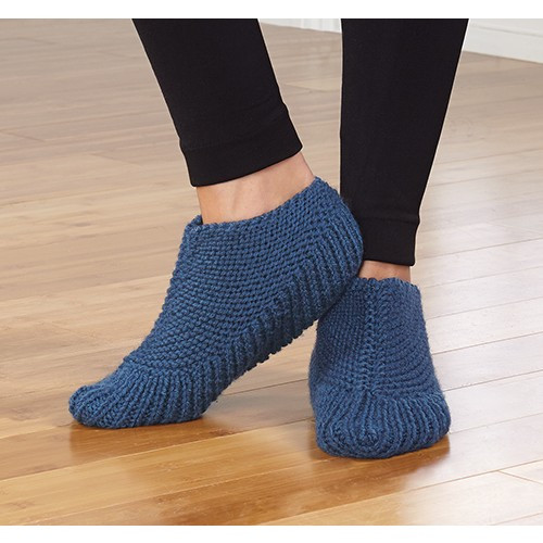 Knitted Slippers Best Of Mary Maxim Free Knit Boot Slippers Pattern Of New 42 Photos Knitted Slippers