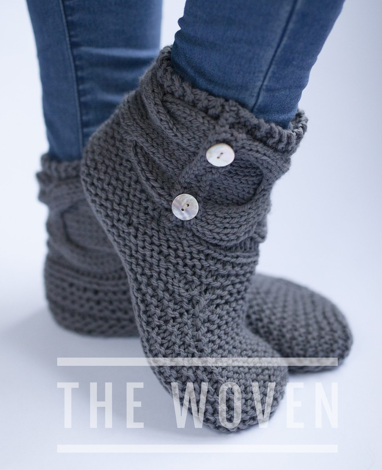 Knitted Slippers Best Of Slipper socks and Boots Knitting Patterns Of New 42 Photos Knitted Slippers