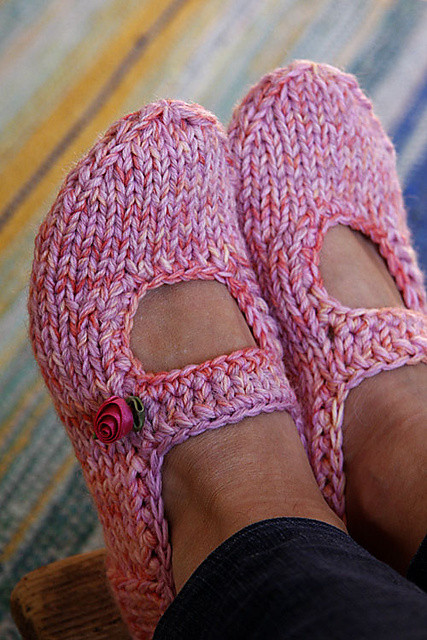 Knitted Slippers Fresh Slipper Knitting Patterns Of New 42 Photos Knitted Slippers