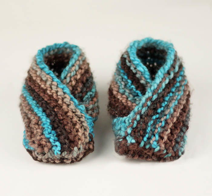 Knitted Slippers Luxury World S Easiest toddler Knit Slippers Of New 42 Photos Knitted Slippers