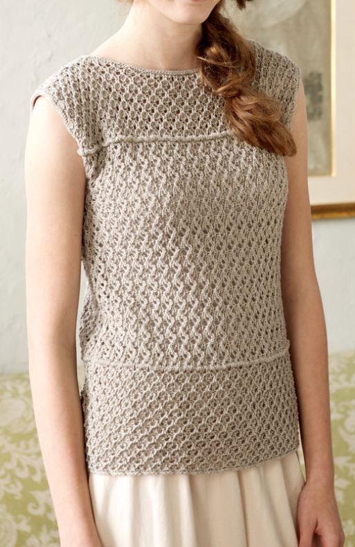 Knitted Summer tops Awesome 17 Best Images About tops Tanks Summer Wear On Of Attractive 48 Ideas Knitted Summer tops