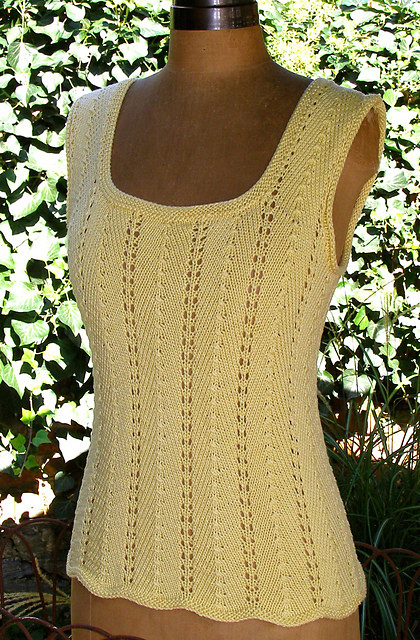 Knitted Summer tops Beautiful Summer Tee by Claudia Olson Pattern Question Of Attractive 48 Ideas Knitted Summer tops