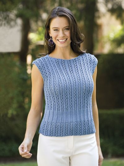 Knitted Summer tops Elegant Knitting Holiday & Seasonal Patterns Summer Patterns Of Attractive 48 Ideas Knitted Summer tops