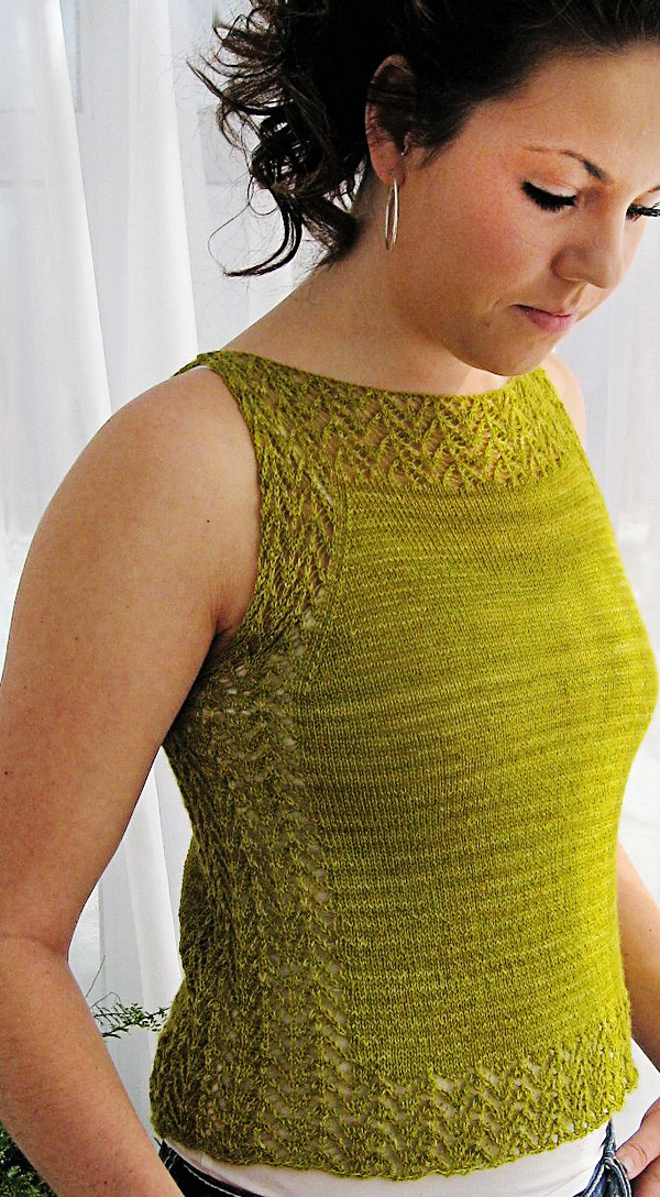 Knitted Summer tops Fresh tops Tanks Tees Knitting Patterns Of Attractive 48 Ideas Knitted Summer tops