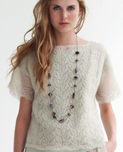 Knitted Summer tops Inspirational A Crush On Lace Knit top Of Attractive 48 Ideas Knitted Summer tops