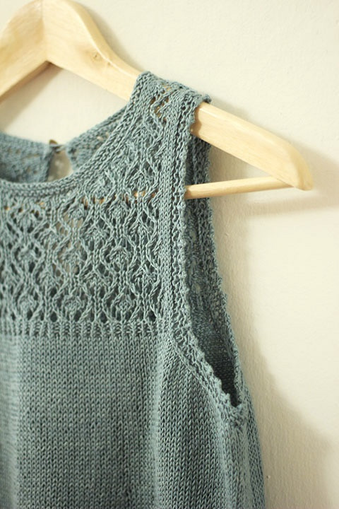 Knitted Summer tops Lovely Balta by Pans&needles Project Of Attractive 48 Ideas Knitted Summer tops