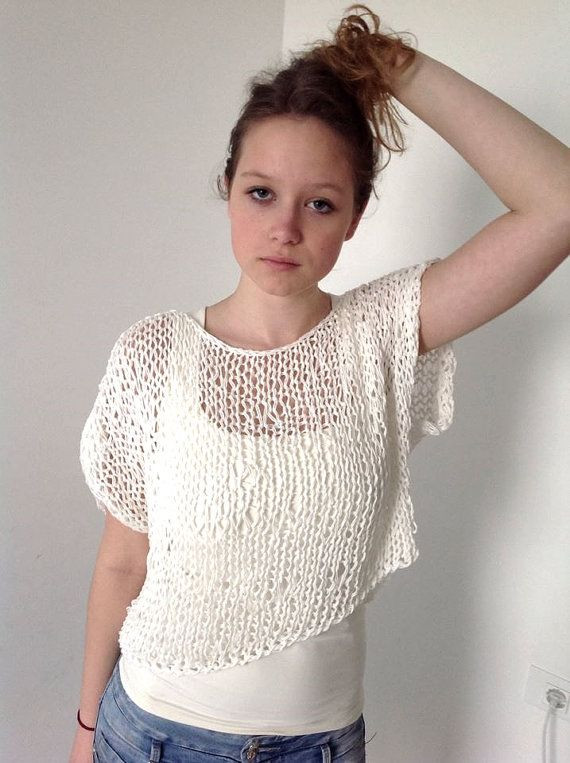 Knitted Summer tops New Loose Knit top Net Summer Tank Women Clothing Of Attractive 48 Ideas Knitted Summer tops