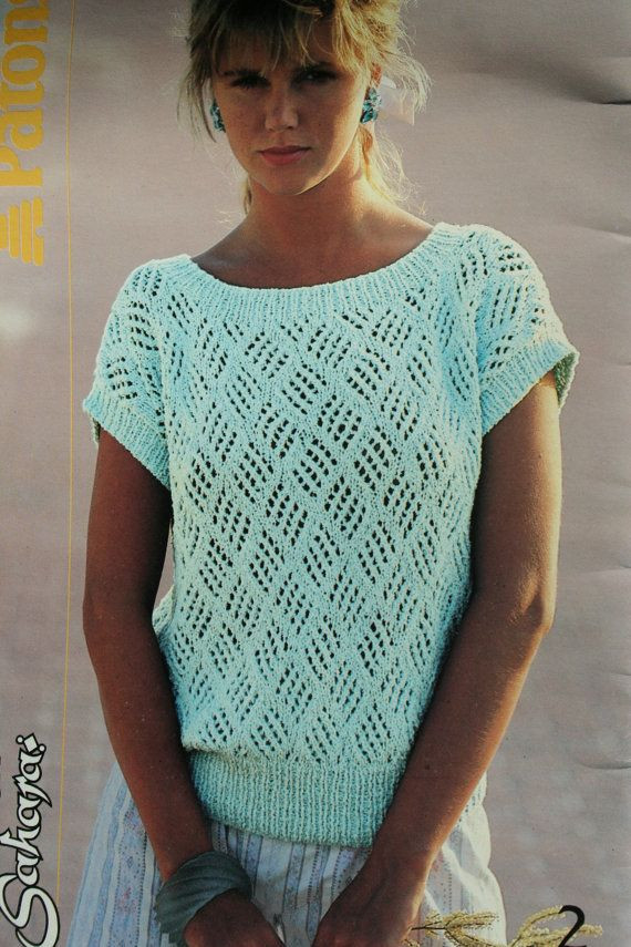 Knitted Summer tops Unique Knitting Ideas for Summer Of Attractive 48 Ideas Knitted Summer tops
