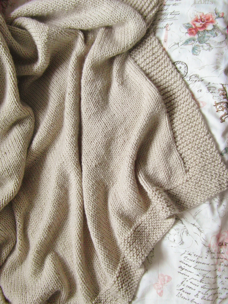 Knitted Throw Luxury Random button A Simple Knitted Blanket Pattern Of Wonderful 48 Images Knitted Throw