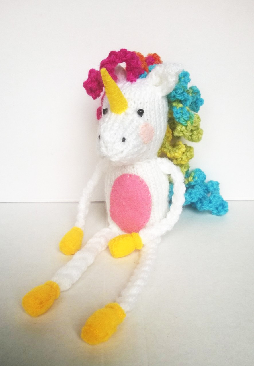 Knitted Unicorn Beautiful Liana Marcel Keep Calm and Craft Free Lenny the Of Amazing 40 Images Knitted Unicorn