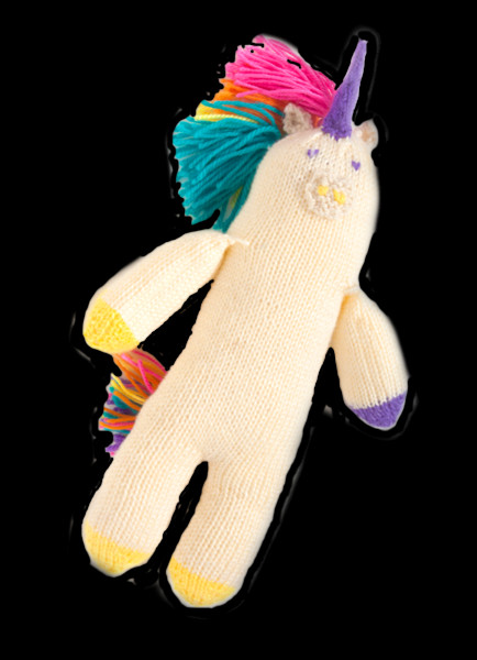 Knitted Unicorn Lovely the Cuddliest Knitted toy Unicorn Of Amazing 40 Images Knitted Unicorn