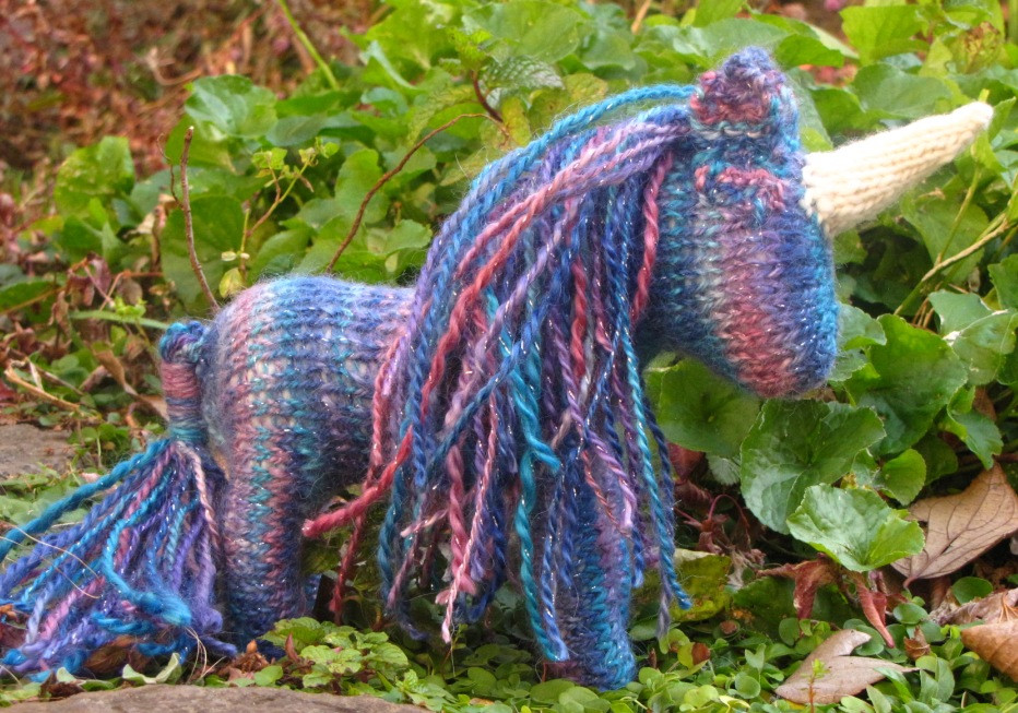 Knitted Unicorn Luxury Unicorn Knitted toy Giveaway Mamma4earth Natural Suburbia Of Amazing 40 Images Knitted Unicorn
