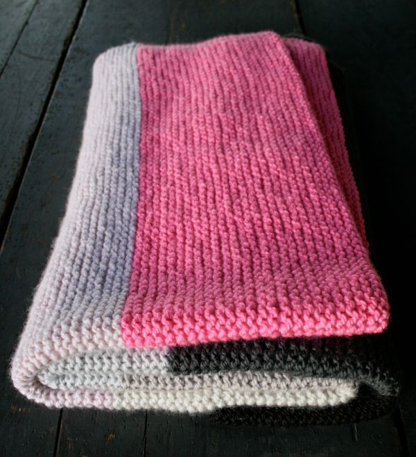 Knitting A Baby Blanket for Beginners Awesome Super Easy Blankets the Purl Bee Knitting Crochet Of Marvelous 48 Ideas Knitting A Baby Blanket for Beginners
