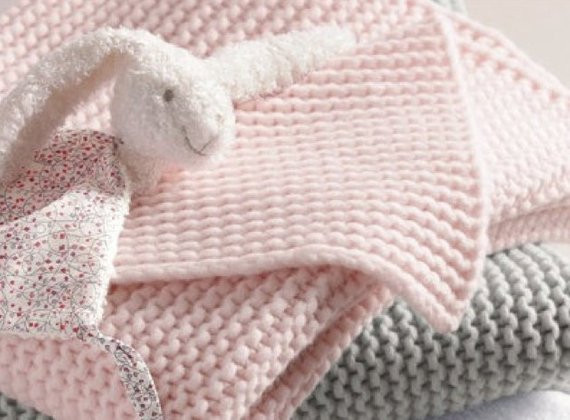 Knitting A Baby Blanket for Beginners Beautiful Baby Blanket Knitting Pattern for Beginners Easy Baby Crib Of Marvelous 48 Ideas Knitting A Baby Blanket for Beginners