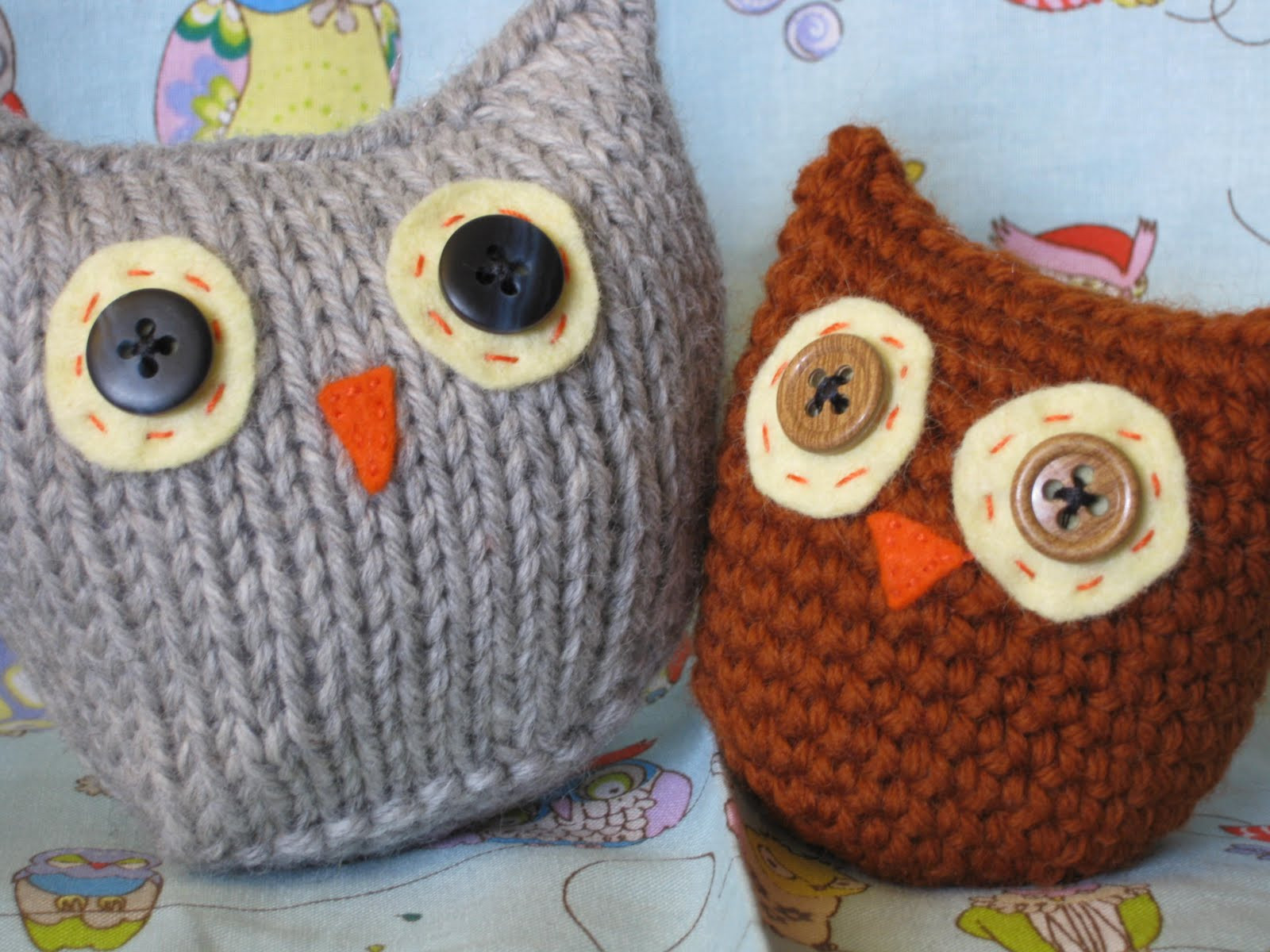 Knitting and Crochet Awesome Free Crochet Owl Pattern Crochet and Knitting Patterns Of Amazing 45 Photos Knitting and Crochet