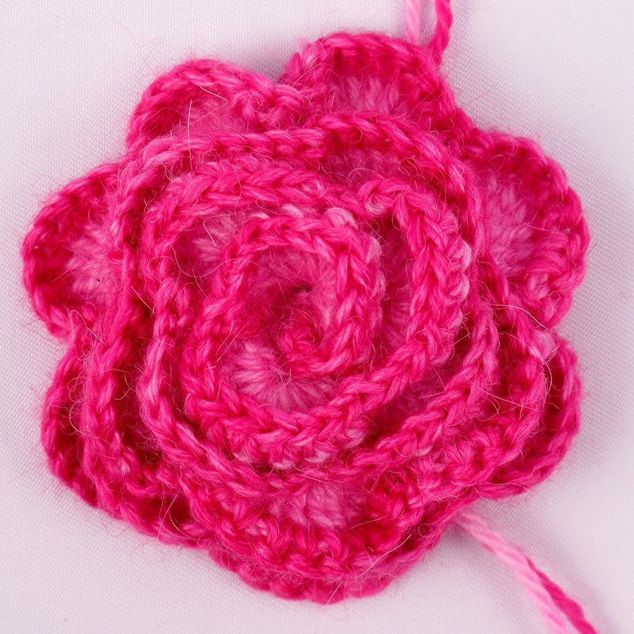Knitting and Crochet Inspirational Crocheted Rose Pattern Knitting and Crochet Knittting Of Amazing 45 Photos Knitting and Crochet