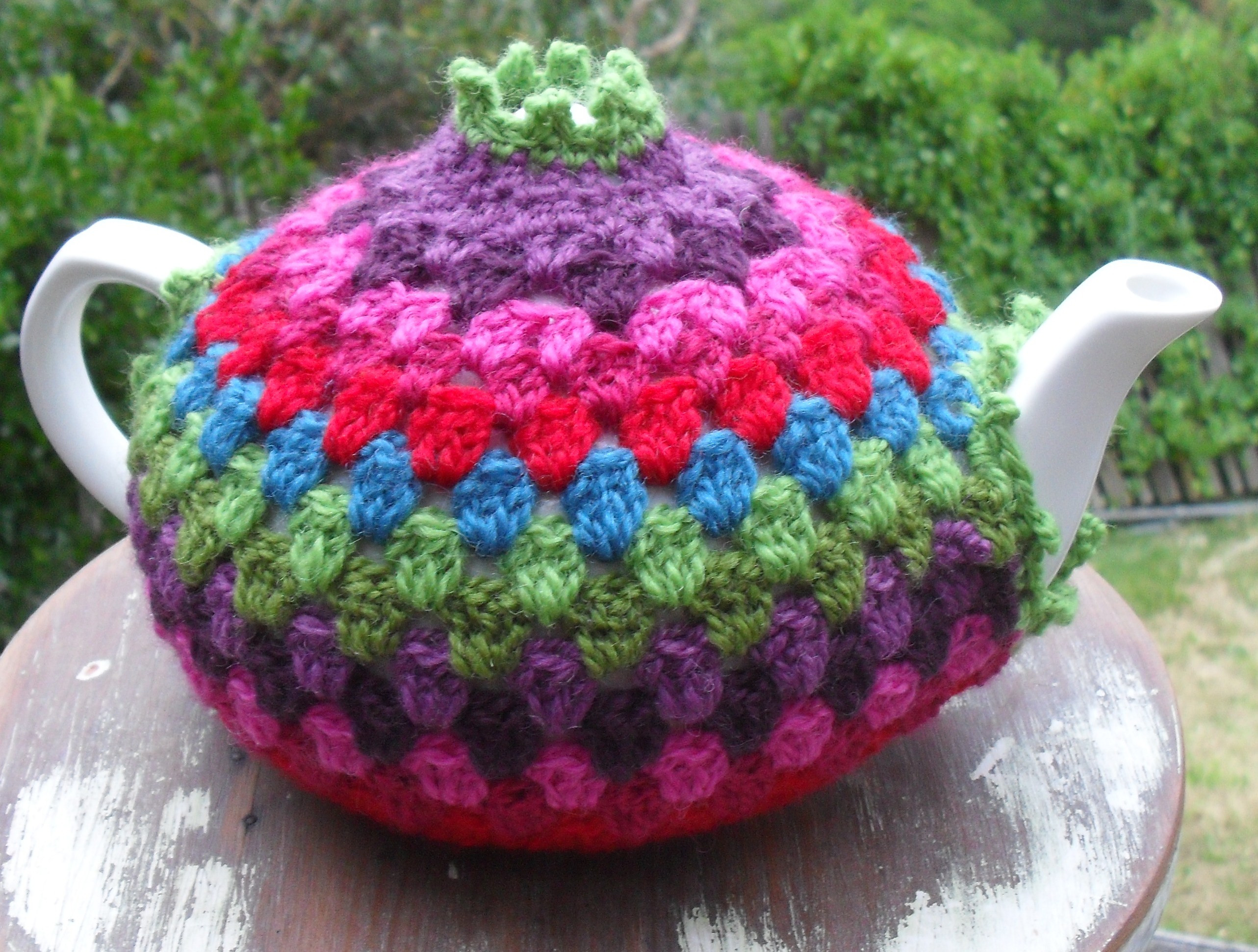Knitting and Crochet Inspirational Crocheted Tea Cosy Pattern Crochet and Knitting Patterns Of Amazing 45 Photos Knitting and Crochet
